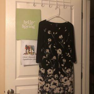 CHAPS Dress.    2020